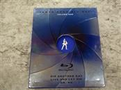 JAMES BOND BLU-RAY VOLUME ONE